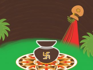 diwali and Dhanteras with Lots of Health and Prosperity