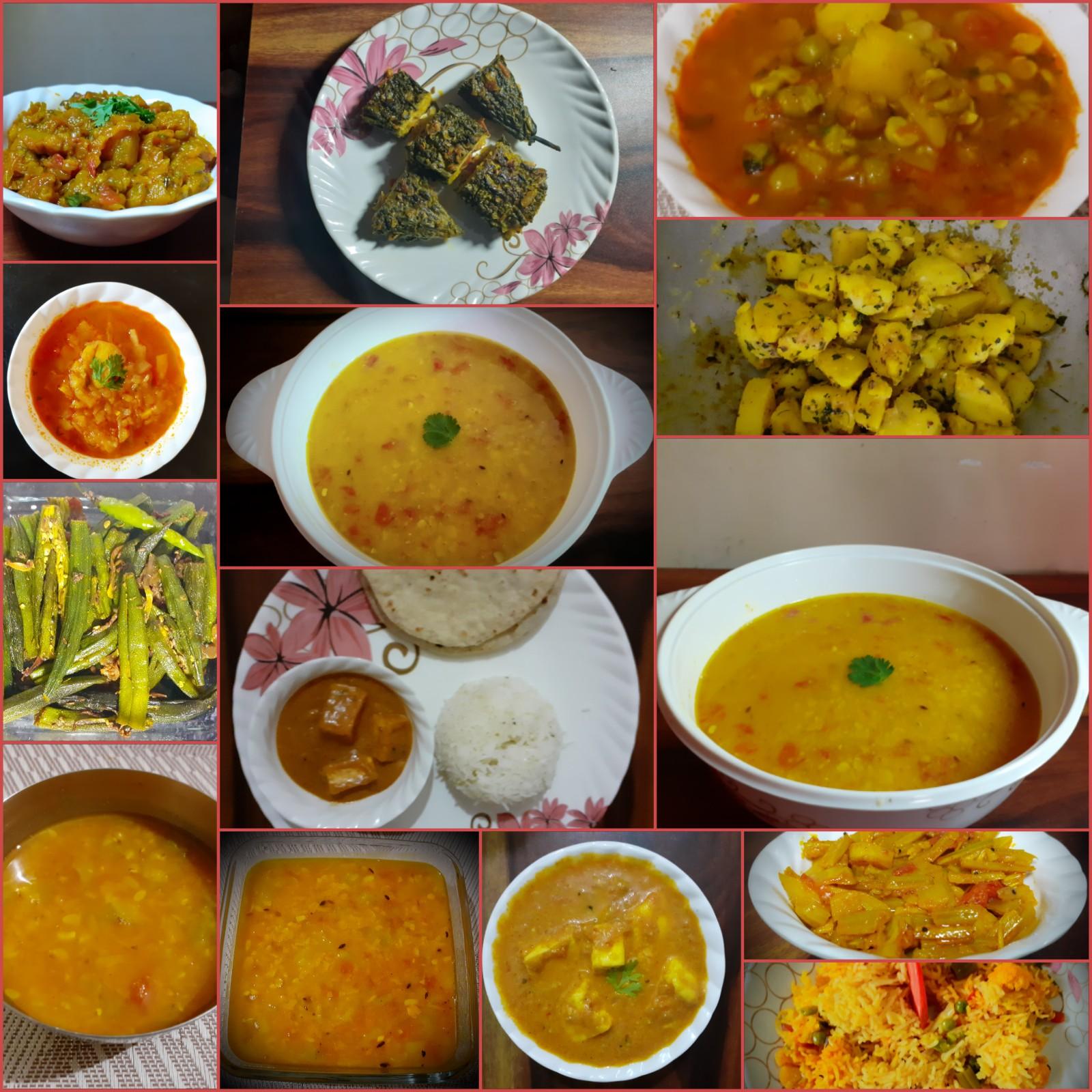 Healthy Indian Dinner Ideas