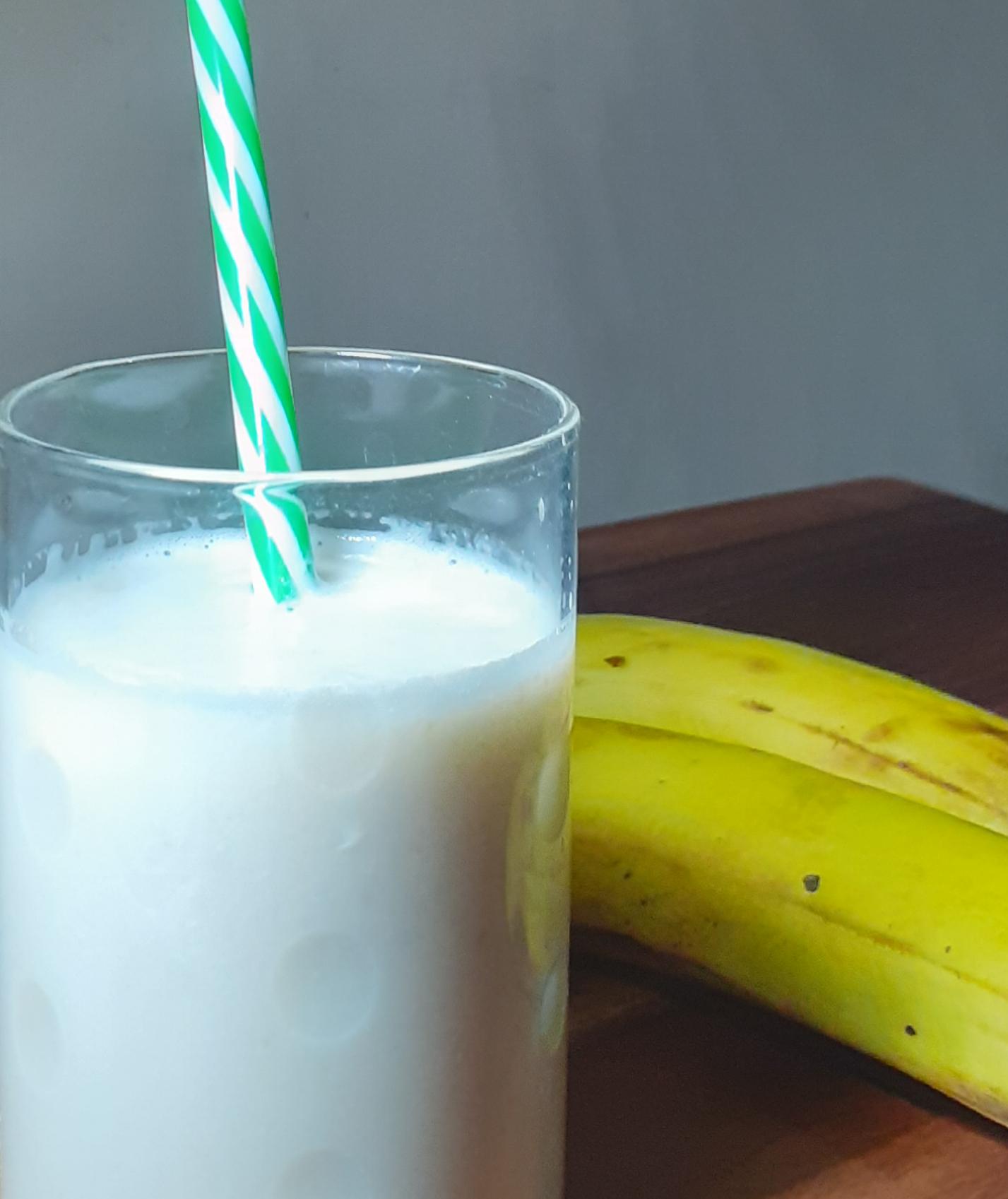 Banana Smoothie/Shake