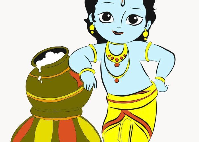Krishna Janmashtami Recipes